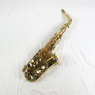 Used Accent AS710L Alto Saxophone