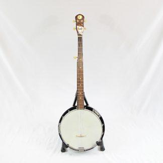 Vintage 1970s Kay 5-String Banjo