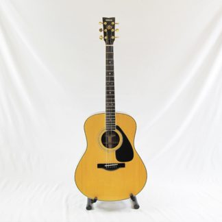 Used Yamaha LD10 Acoustic Guitar