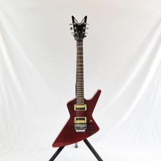 Used Dean Mini Z Electric Guitar