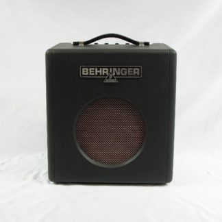 Used Behringer BX108 Bass Combo