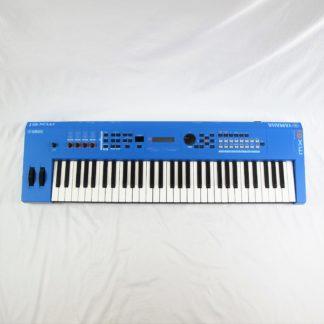 Used Yamaha MX61 Synthesizer
