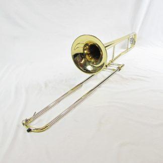 Used Andreas Eastman ETTB310 Trombone