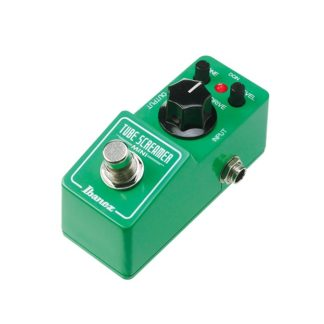 Ibanez TS Mini Tube Scremer Overdrive Pedal