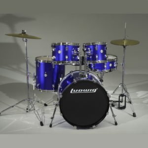 ludwig accent fuse lc170