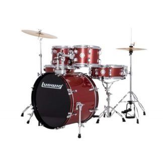 Ludwig LC195 Accent Drive Drum Set
