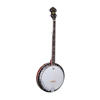 Oscar Schmidt OB5AU Banjo