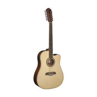 Oscar Schmidt OD312CE 12-String Acoustic