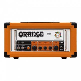 Orange OR15 15W Amp Head