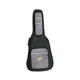 Oscar Schmidt OSGBHB30 Hollow Body Gig Bag