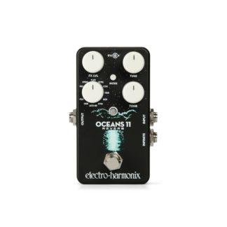 Electro-Harmonix Oceans 11 Reverb