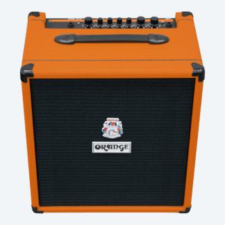 new orange crush bass 50 amp
