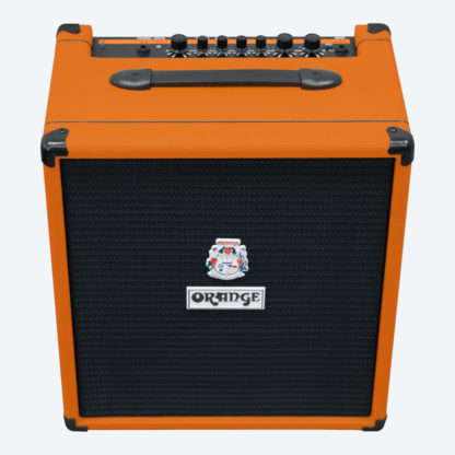 new orange crush bass 50 amp