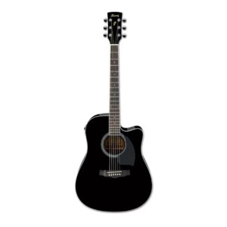 Ibanez PF15ECE PF Acoustic-Electric Guitar
