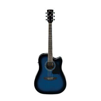 Ibanez PF15ECE Acoustic-Electric Guitar