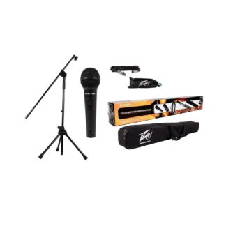 Peavey PVMSP1XLR Microphone Pack