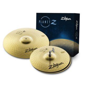 Zildjian Planet Z Fundamentals Pack