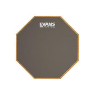 """Evans FR6GM RealFeel 6"""" Practice Pad"""