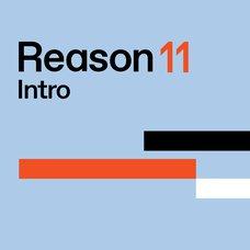 Propellerhead Reason 11 Intro VSSD