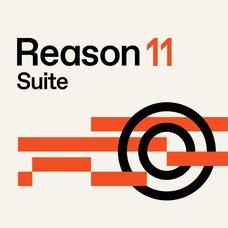 Propellerhead Reason 11 Suite VSSD