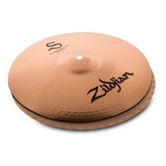 Zildjians S14MPR S Mastersound Hi Hat Pair