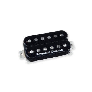Seymour Duncan Custom Black