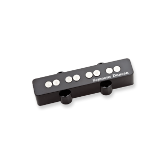 Seymour Duncan Quarter Pound Jazz Bridge