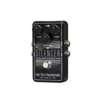 Electro-Harmonix Silencer Noise Gate