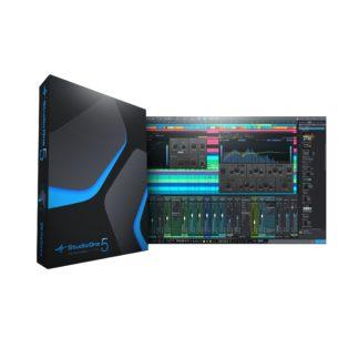 Presonus Studio One 5 Professional VSSD
