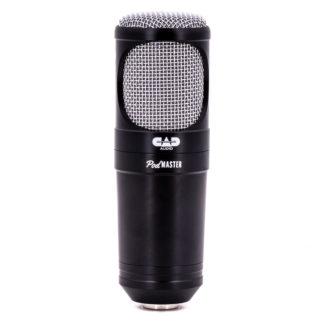 CAD PodMaster Super D Microphone