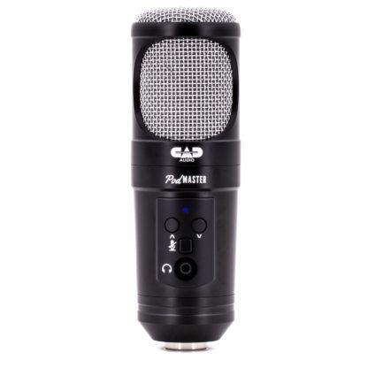 CAD PodMaster Super D USB Microphone