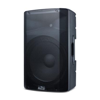 """new alto tx215 15"""" powered speaker"""