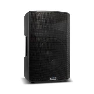 Alto TX312 Powered Speaker Pair