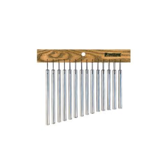 Treeworks TRE417 17-Bar Chime Set