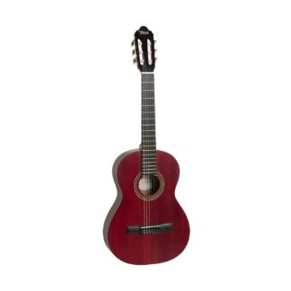 Valencia VC203TWR 200 Series 3/4 Classical Guitar