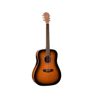 Washburn Harvest D7S Acoustic