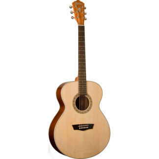 new washburn wg7s-o acoustic guitar