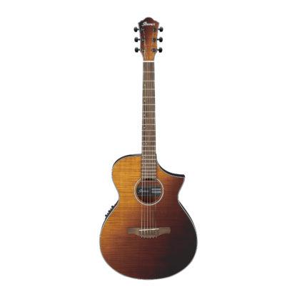 new ibanez aewc32fm guitar