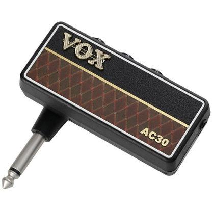 new headphone amp ac30 tone