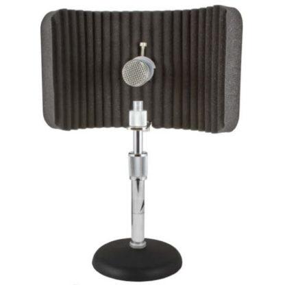 new cad mic shield enclosure