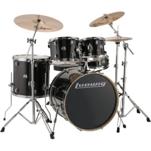 ludwig element evolution
