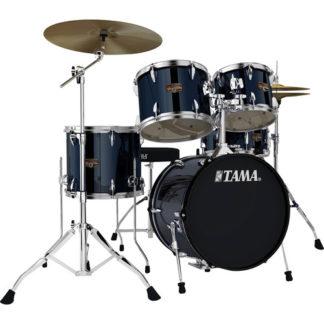 new tama imperialstar ip58nc drum set