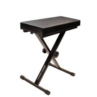 jamstands js-mb100 keyboard bench