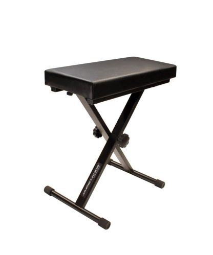 jamstands js-mb100 keyboard bench