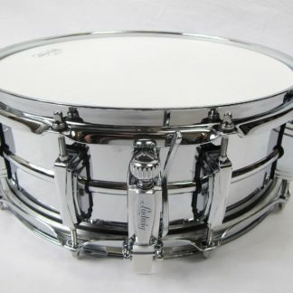 new ludwig 5 x 14 snare drum b-stock