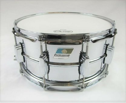 ludwig lm402b blue and olive