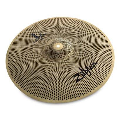 "Zildjian LV8020R-S L80 Low Volume 20"" Ride Cymbal"