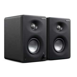 new alesis m1active 330 usb speakers