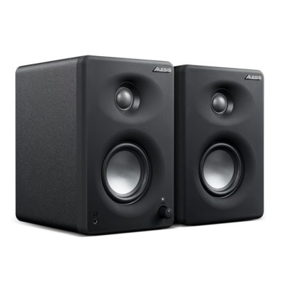 new alesis m1active 330 usb speakers