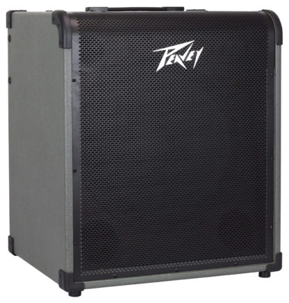 new peavey max 250 bass amp